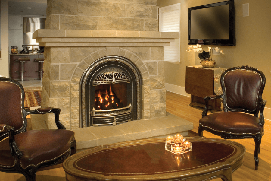 Rocky S Stove Shoppe Gas Fireplaces