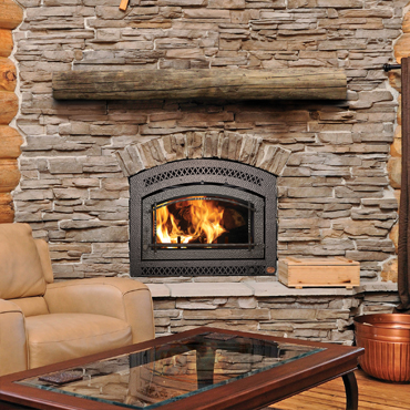 Rocky S Stove Shoppe Wood Fireplaces