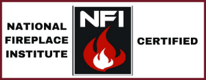 NFI Certified Techs at Rocky's Stove Shoppe
