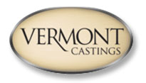 Vermont Castings sold by Rocky' Stove Shoppe